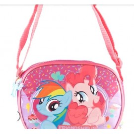 CARTERITA DE MANO MY LITTLE PONY  68632