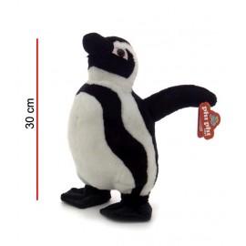 PINGUINO PARADO 30cm 2457