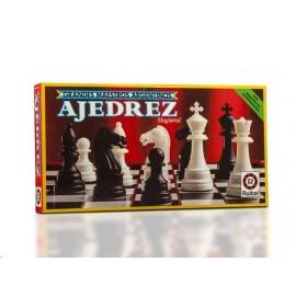 AJEDREZ GRANDES MAESTROS 1012