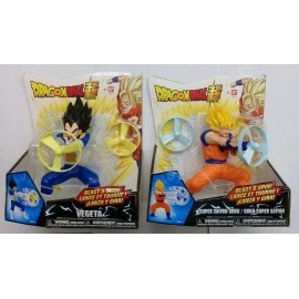 Figura dragon ball lanzadores 17CM 35870