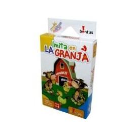 IMITA EN LA GRANJA 335