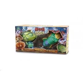 Play set mini hero eggs 27303