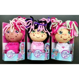 MUÑECAS FLIPZEE GIRLS 89053