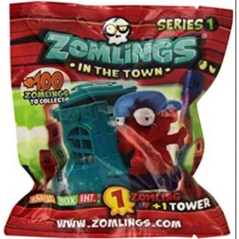 ZOMLINGS TOWER ZO002