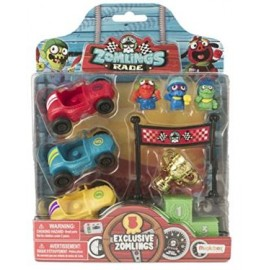 ZOMLINGS BLISTER RACING ZO006