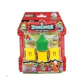 ZOMLINGS HOUSE BLISTER ZO004