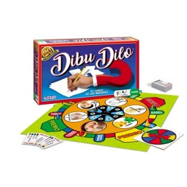 DIBU DILO 15024