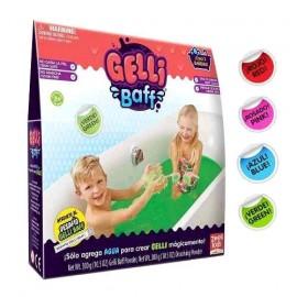 Gelli baff  300gr colores varios  28001