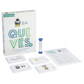 QUE VES II 80101