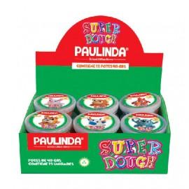 MASA PAULINDA SUPER DOUGH 40grs 2698