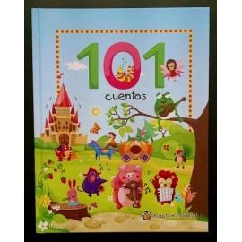 101 CUENTOS 1978