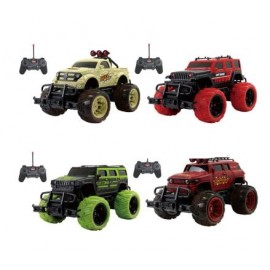 CAMIONETA CROSS COUNTRY R/C C/USB 46030
