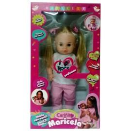 MARICELA HABLA 12 FRASES 0495