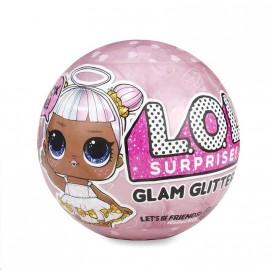 COLECC.LOL SURPRICE GLAM GLITTER 555599