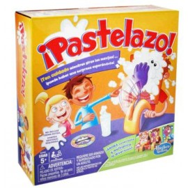 Pastelazo pie face chain reac. 198-2762