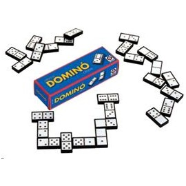 DOMINO CRISTAL 1106