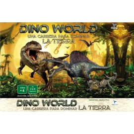DINO WORLD JM2047