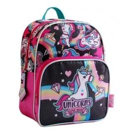 mochila jardin unicornio 54032