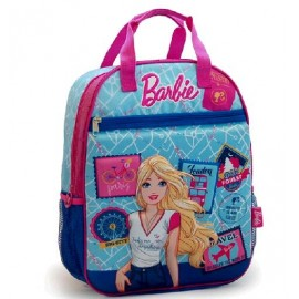 mochila barbie linea trip 3d 16622