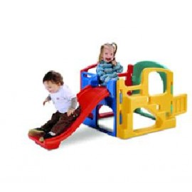 Mini Gym Rotoys 2046