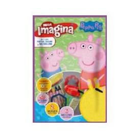MEGA MASAS Nº6 PEPPA PIG  3903