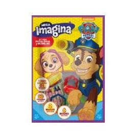 MEGA MASAS Nº 8 PAW PATROL 3905