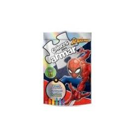 SUPER JUEGOS Nº 3 SPIDERMAN 3879