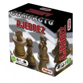 AJEDREZ COMPACTO 1300