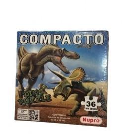 DINOSAURIO COMPACTO 1309