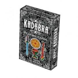 NAIPES ESPAÑOLES KADABRA 1871