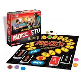 INDISCRETO-NVA EDICION 13017