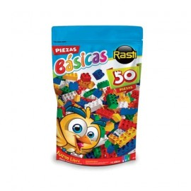 DOY PACK 50 PIEZAS BASICAS 01-1024
