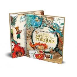 EL LIBRO MITICO DE LOS PORQUES 2088