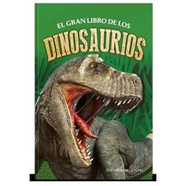 EL GRAN LIBRO DE LOS DINOSAURIOS 2063
