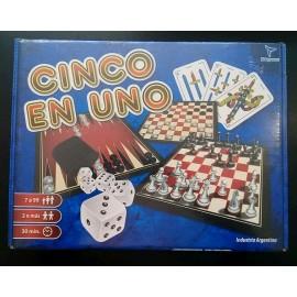 CINCO EN UNO JM2329