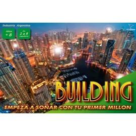 BUILDING JM2015