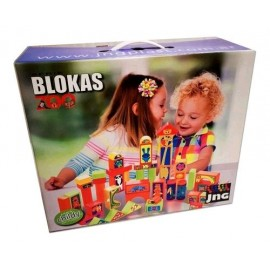 45 BLOKAS ZOO 012516