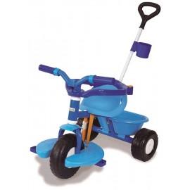 Triciclo Go Azul 13020