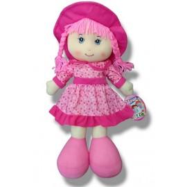 """muñeca vestida  20""""19001IC04095241S"""