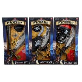 SET DE PIRATAS 3 MOD.19001IC04095241S