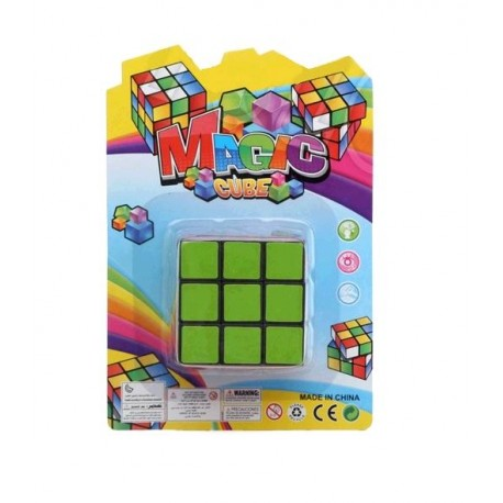 cubo magico  19001IC04095241S