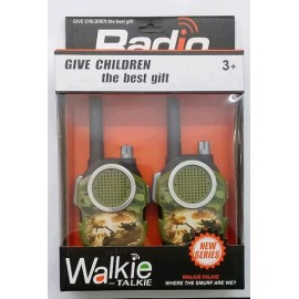 WALKIE TALKIE A BATERIA 19001IC04095241S