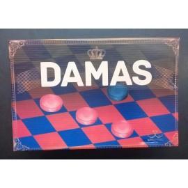 DAMAS 2021