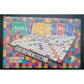 PALABRERIO 5411