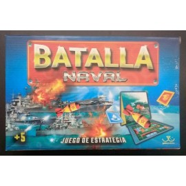 BATALLA NAVAL 5414