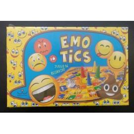 EMOTICS 5451