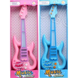GUITARRA C/LUZ  6671755 19001IC04095243U