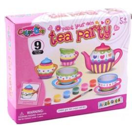 SET DE CAFE P/D 6640317 19001IC04095243U