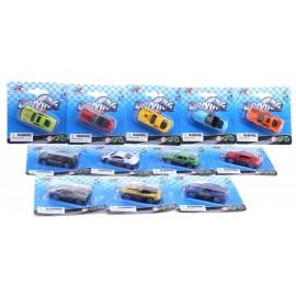 AUTO COLECC.12M 6629568 19001IC04095243U