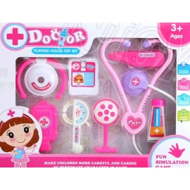 SET DE DOCTOR 6673426  19001IC04095243U